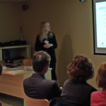 The project iBATHWATER participates in the LIFE Wastewater treatment platform meeting